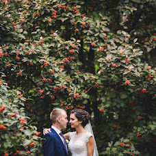 Wedding photographer Anna Donskova (livemoments). Photo of 29.07.2015