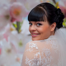 Wedding photographer Sergey Arnautov (arnyk). Photo of 01.05.2014