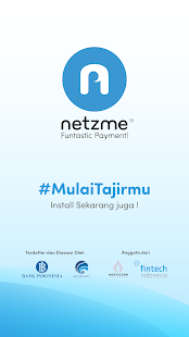 Netzme - Funtastic Payment Screenshot