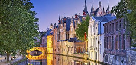 Value Stay Bruges