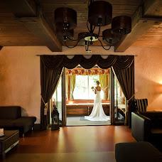 Wedding photographer Olga Kolmakova (Oljvaddd). Photo of 11.11.2015