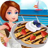 Cruise Ship🛳️ Bakery Mania🍰