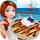 Cruise Ship🛳️ Bakery Mania🍰 (game)