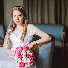 Wedding photographer Ekaterina Blokhina (Indrik). Photo of 09.07.2017