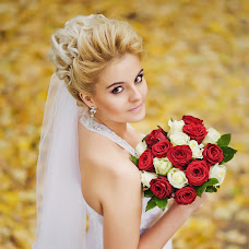 Wedding photographer Anton Tracevskiy (tratsevskiy). Photo of 12.01.2015