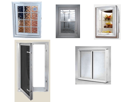 Images of Windows