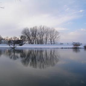River Cetina by Milan Gilić - Landscapes Waterscapes ( cetina river )