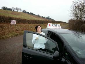 Photo: cwmbran driving school Deanna