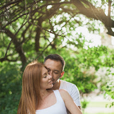 Wedding photographer Tatyana Kupreeva (Tati). Photo of 06.09.2015