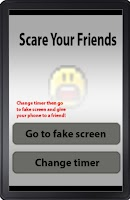 Screenshot of SCARE YOUR FRIENDS ( WITCH ) !