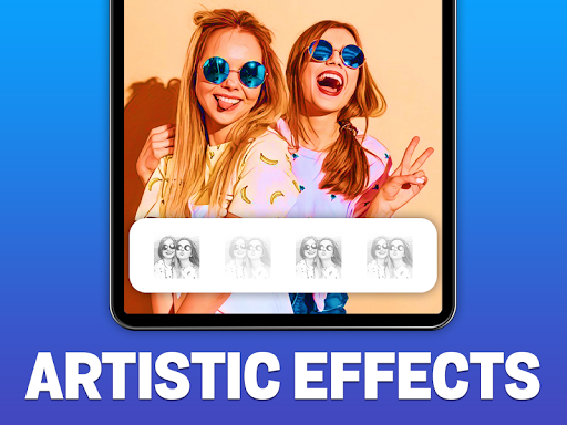 Pencil Photo App - Photo Editor Sketch Effect 1.0.0 12