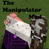 The Manipulator Mod