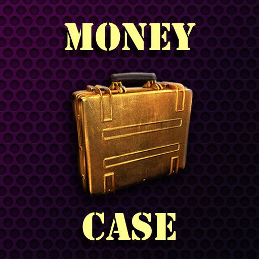 Money Case Simulator