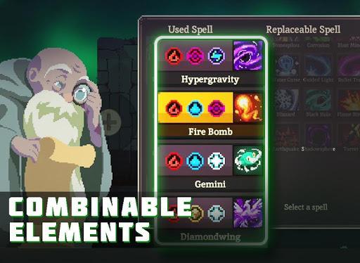 Elemental Dungeon apkpoly screenshots 15