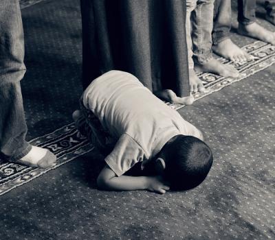 aqiqah anak lelaki