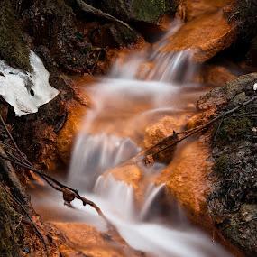by Eriks Zilbalodis - Nature Up Close Rock & Stone