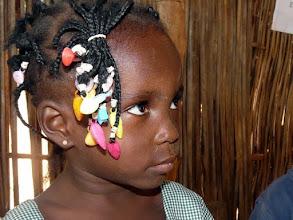 Photo: tous les beaux enfants profitent chaque semestre de nos envois..