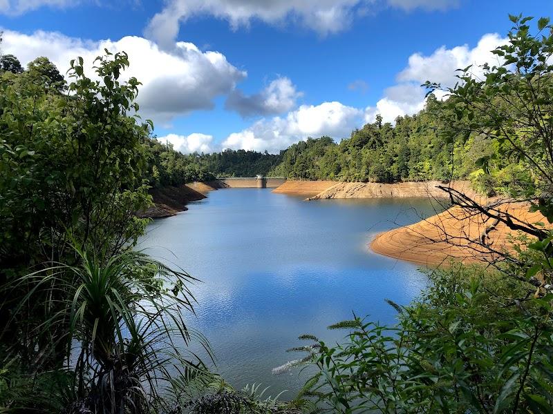 Nihotupu Dam Walk 2021