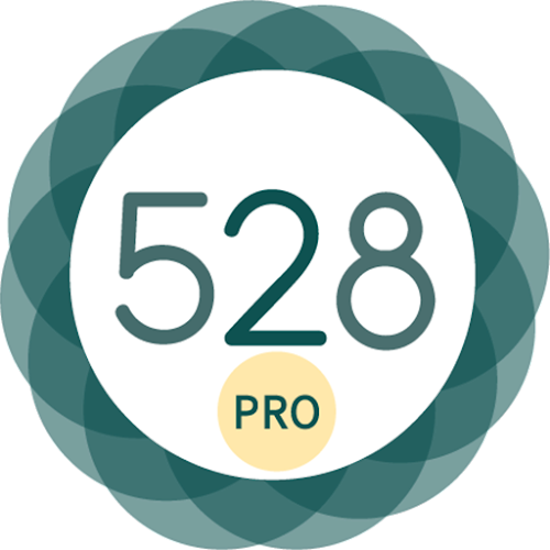 528 Player Pro - Lossless 432hz Audio Music Player 31.3