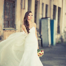 Wedding photographer Kseniya Gubareva (gubarevaphoto). Photo of 24.09.2014