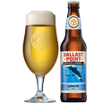 Logo of Ballast Point Longfin Lager