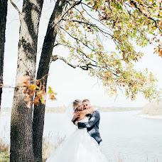 Wedding photographer Katya Shevcova (Katyura). Photo of 24.09.2015