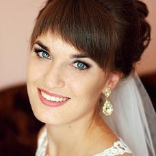 Wedding photographer Valentina Shestak (Shestak). Photo of 24.02.2018