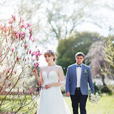 Wedding photographer Liliya Rubleva (RublevaL). Photo of 25.07.2018