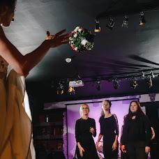 Wedding photographer Dmitriy Selivanov (selivanovphoto). Photo of 03.04.2018