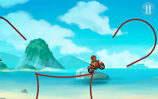 Bike Race Free - Top Motorcycle Racing Games  gameplay | by HackJr.Pw 7
