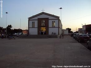 Photo: Ouricuri - Igreja Nossa Senhora do Carmo