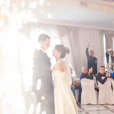 Wedding photographer Alisa Plaksina (aliso4ka15). Photo of 14.02.2018