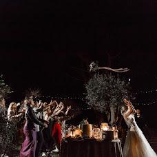 Wedding photographer Natalya Protopopova (NatProtopopova). Photo of 19.10.2018