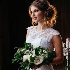 Wedding photographer Anya Agafonova (anya89). Photo of 26.04.2017