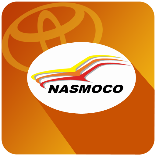 Nasmoco Apps Official icon