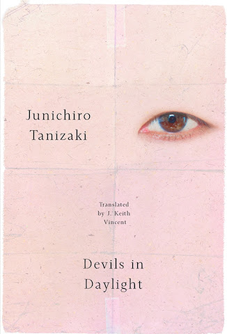 cover image for Devils in Daylight