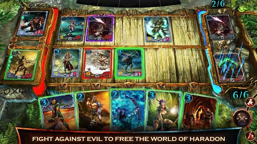 Order & Chaos Duels screenshot 1