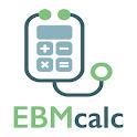 EBMcalc I.D. icon