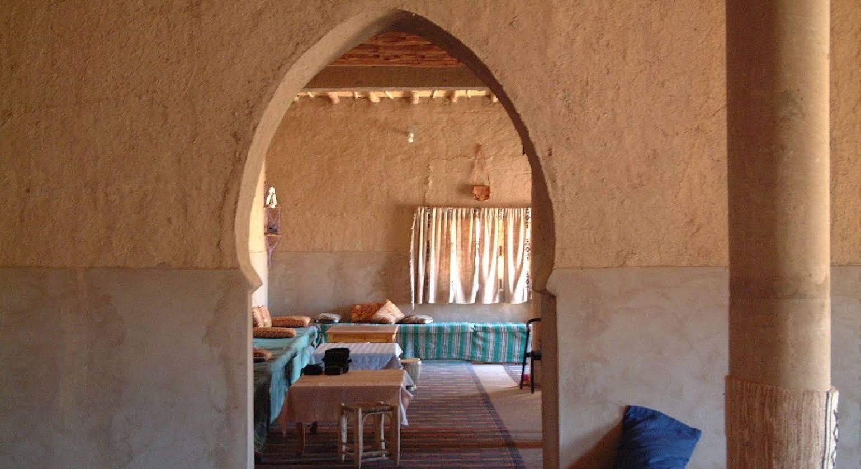 Haven La Chance Desert Hotel