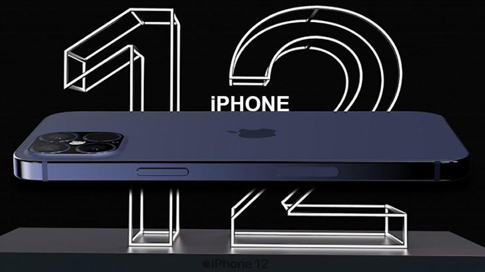 Sẽ có một chiếc iPhone gọi là iPhone 12 mini