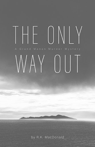 The Only Way Out cover