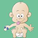 Жизнь малыша: сон малыша, кормление ребенка icon