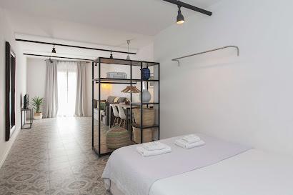 Liceu Serviced Apartment, Barcelona