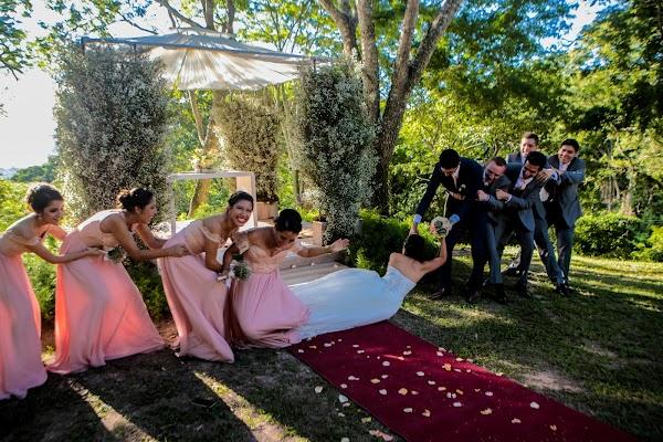 Fotógrafo de bodas luis arnez (arnez). Foto del 04.05.2017