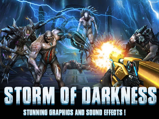 Storm of Darkness screenshot 4