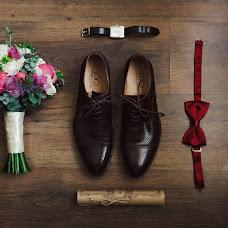Wedding photographer Andrey Tertychnyy (anreawed). Photo of 06.05.2015