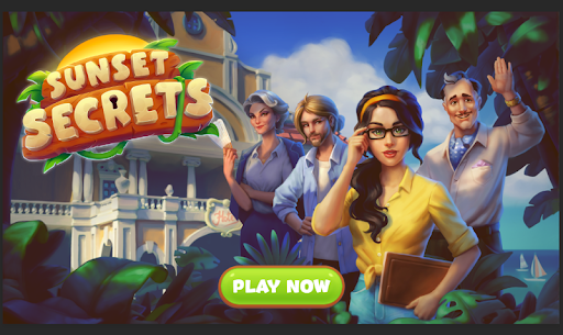 Sunset Secrets Mod Apk 1.0.1  (Unlimited Money + Full Unlocked) 7