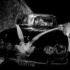 Wedding photographer Emanuela Rizzo (emanuelarizzo). Photo of 20.03.2017