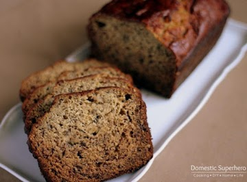 The Best Banana Bread And Muffins Recipe
