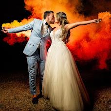 Nhiếp ảnh gia ảnh cưới Santiago Molina fernández (santiagomolina). Ảnh của 01.03.2019